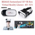 Remax VR FantasyLand Virtual Reality Glasses