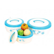Food Warmer Set - 03 pcs