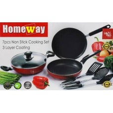 Home way Cookware set