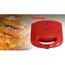 Richsonic Sandwich Maker