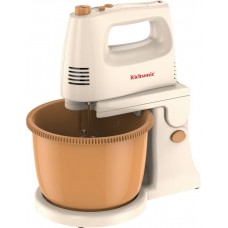 Richsonic Hand Mixer With Bowl