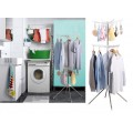 Foldable Clothes Drying Airer