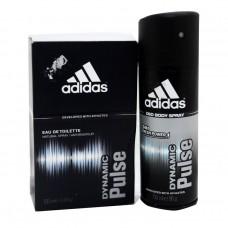 Adidas Dynamic Pulse Gift Pack