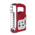 Rechargeable Lantern / Emergency Lamp BR - 1550MP3