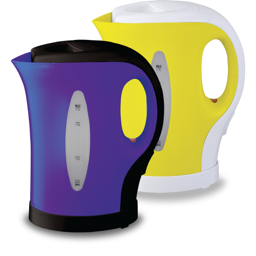Cordless Kettle - BR - 407