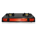 Double Burner Gas Stove (BR - 5300)