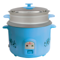 Full Body Rice Cooker with Steamer BR – 890 (2.2 LITER)