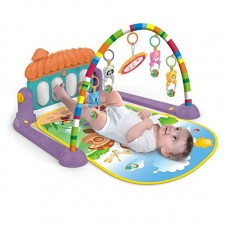 Baby Music Play Mat Blanket