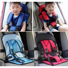 Baby Safety Car Cushion Seat