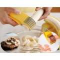 Multifunction Banana Slicer