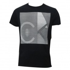 CK Black T-Shirt for Men