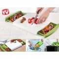 Chop n Clear Cutting Board