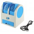 Desktop Fan - Mini Air Cooler