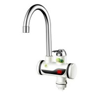 Fast Heating Electric Tap