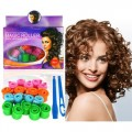 Magic Roller Spiral Hair Curler