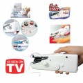 Portable & Cordless Handheld Sewing Machine