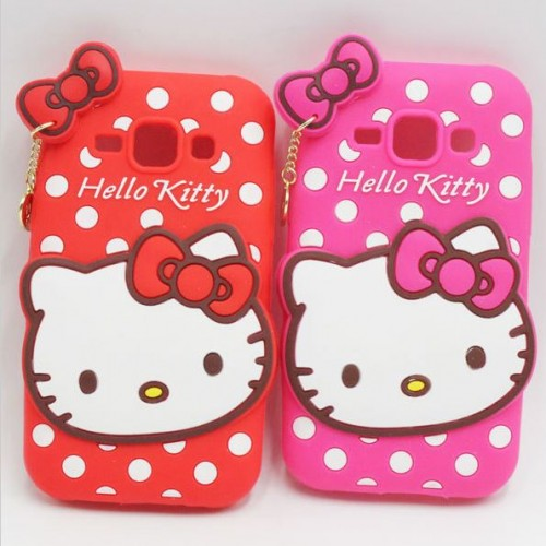 quality design 39462 97891 Hello Kitty Mobile Back Cover