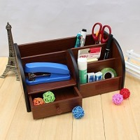 Multifunctional Pen Stand