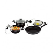 Taiko Ultra 7 Pcs Non-Stick Cookware Set