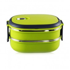 Homio Two Layer Lunch Box