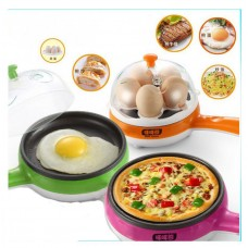 Multifunction Steaming Device - Egg Steamer