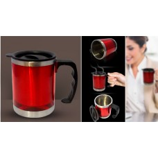 Thermal Travel Mug - 400ml