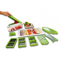 Genius Nicer Dicer Slicer Plus Kitchen Tools