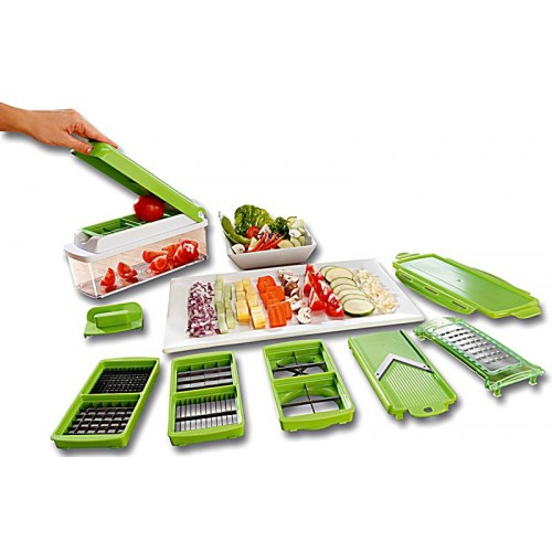 Genius Nicer Dicer Plus Kitchen Tools