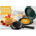 Ceramic Non-Stick Pancake Maker