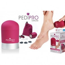 PediPro Deluxe Electric Foot Care