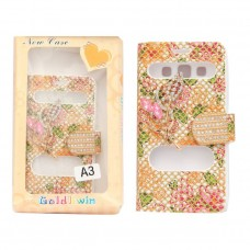 Samsung Galaxy Flip Cover - A3