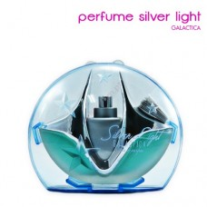 Silver Light Linn Young Perfume for women