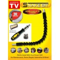 Snake Bit Drill Bit Extender As Seen On TV
