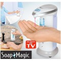 Soap Magic Automatic Dispensor