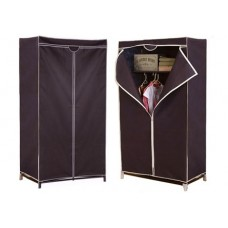 Single Door Folding Wardrobe