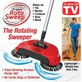 Sweep Drag All In One Mop