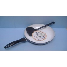 Taiko Fry Ceramic Pan