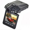 Vechile DVR with 2.5 inches LCD Screen