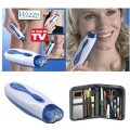 Wizzit Electronic Hair Trimmer