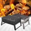 Stainless Steel Outdoor BBQ Grill