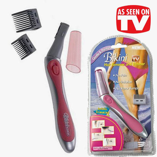 Bikini Hair Remover and Trimmer