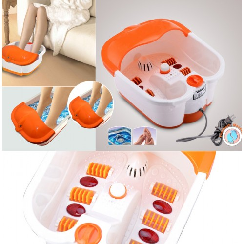 Multifunction Foot Bath Massager