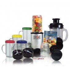 Magic Bullet Blender (21 Pieces Set)