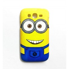 Minion Mobile Back Cover