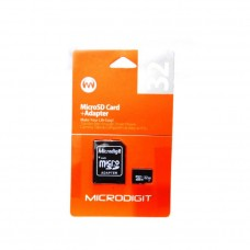 Micro Digit Memory Card - 32GB