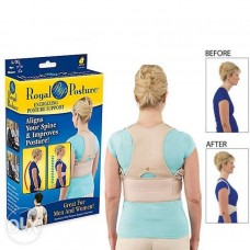 Royal Posture Back Support Belt