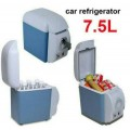 Portable Electronic Refrigerator - 7.5L