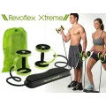 Revoflex Xtreme Workout Abs Wheel