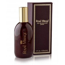 Royal Mirage Original Perfume Deodorant 4 Fl Oz