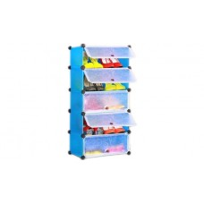 5 Layer Shoe Cabinet